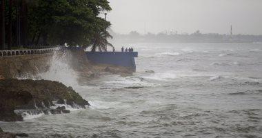 """الإعصار """"تاليم"""" ينحرف بعيدا عن تايوان ويتحرك صوب اليابان"""