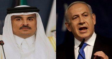 حكومة إسرائيل لمواطنيها فى الدوحة: قطر غير آمنة اخرجوا منها فورا