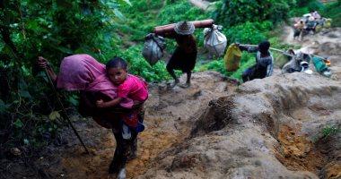 الأمم المتحدة تعلن وصول رحلتى مساعدات إلى الروهينجا الفارين فى بنجلاديش