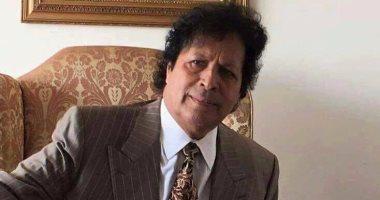 قذاف الدم يشيد بدعم السيسي والشعب المصرى للعمل فى حل الأزمة الليبية