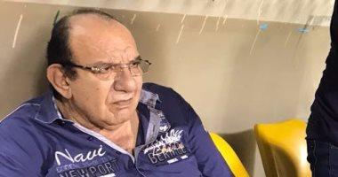 محمد عادل رئيسا للجنة الكرة بنادى المقاولون