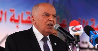 نقابة المهن التعليمية تعلن مساندتها للشعب الفلسطينى ضد قرار ترامب