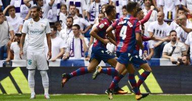 بالفيديو.. هل تخلى الحظ عن مساندة ريال مدريد؟.. 3 أسباب تجيب -