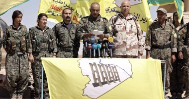 سوريا الديمقراطية تدعو المجتمع الدولى لإنهاء الاحتلال التركى لمدينة عفرين