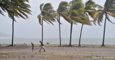 """إجلاء مليون شخص فى كوبا قبل وصول الإعصار """"إرما"""""""