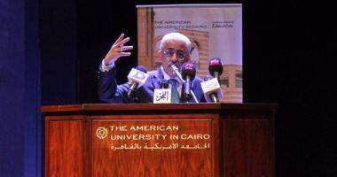 """مئات المعلمين يشاركون فى مؤتمر """"علمنى"""" بحضور وزير التعليم"""