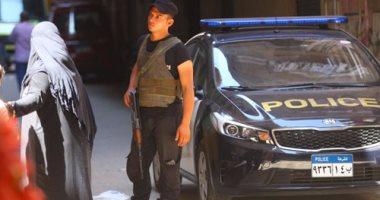 """بالصور.. """"الداخلية"""" تكشف كواليس مقتل عناصر خلية أرض اللواء الإرهابية"""