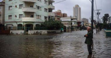 """ارتفاع ضحايا إعصار """"إرما"""" فى جزيرة سانت مارتن الهولندية لـ 4 قتلى"""