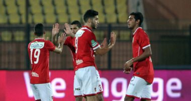 24 لاعبا فى قائمة الأهلى لمواجهة الترجى.. واستبعاد ميدو جابر