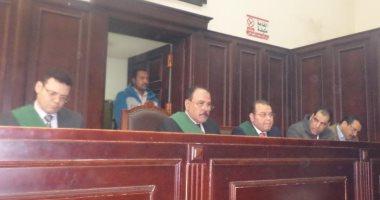 السجن المشدد 10 سنوات لمزارع بتهمة قتل تاجر بسبب خلافات مالية بالصف -