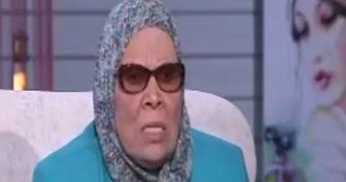 """آمنة نصير لـ""""ست الحسن"""": المرأة المصرية كُسرت باسم الدين وهذا خطأ"""