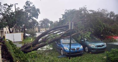 """الإعصار """"إرما"""" يجتاح فلوريدا.. وترامب يعلن حالة الكوارث الطبيعية"""