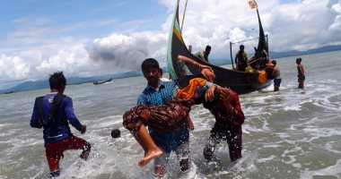 زعيمة ميانمار تتهرب من الجمعية العامة للأمم المتحدة بسبب أزمة الروهينجا