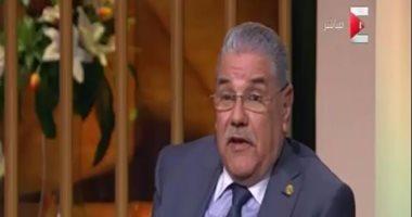 النائب محمود الصعيدى يتقدم بطلب إحاطة حول تأخر إصدار بعض بطاقات التموين