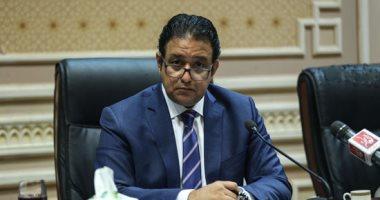 """""""حقوق إنسان البرلمان"""" تعليقا على سحب جنسية 55 قطريا: التاريخ لن يرحم تميم"""
