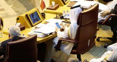 إعلام إيران يحتفى بمدح مندوب قطر فى الجامعة العربية لنظامها