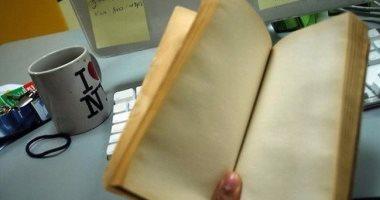 الكتاب الفاضى وسيلة تعبير أم شو إعلامى.. كتّاب: طريقة احتجاج والعالم يعرفها