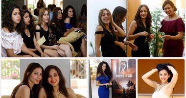 انطلاق اختبارات ملكة جمال السياحة والبيئة فى مصر