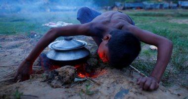 الأمم المتحدة تحث على تعزيز العمليات لاحتواء أزمة لاجئى الروهينجا