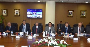 وزير البترول يطالب بزيادة أجهزة الـGPS فى سيارات نقل المنتجات البترولية