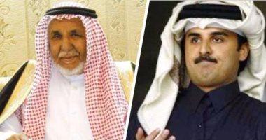 حقوقى منتقدا سحب نظام الحمدين الجنسية من قطريين: تميم يدير الدوحة كعزبة خاصة