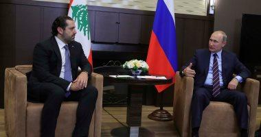 سعد الحريرى: الجيش اللبنانى يقترب من إتمام صفقة أسلحة روسية متطورة