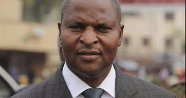 رئيس إفريقيا الوسطى يعلن تعديلا وزاريا فى حكومة بلاده