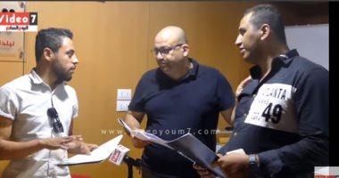"""بالفيديو.. """"أبلكشن"""" للميكروياص والتاكسى سيغير الشوارع المصرية"""
