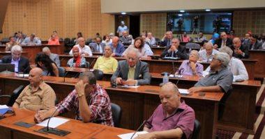 بالصور.. مكتبة الإسكندرية تختتم فعاليات الصالون الثقافى الأول