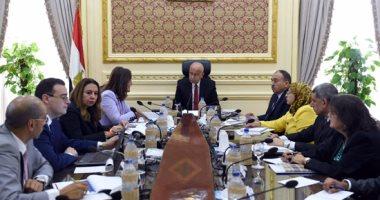 رئيس الوزراء يوجه بسرعة وضع التصور النهائى لخطة نقل الوزارات للعاصمة الإدارية