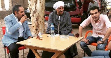 تواجد قوى لنجوم سوريا والأردن فى دراما الموسم الشتوى..تعرف عليهم