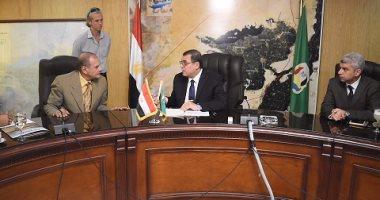 إقامة بطولة العالم للباراموتور للطيران المدني بمحافظة الفيوم 27 أكتوبر