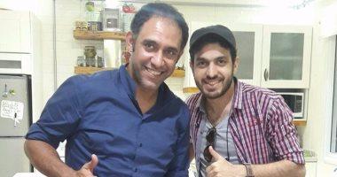 """الشاعر الغنائى راؤول: أغنية """"كراكيب"""" بألبوم عمرو مصطفى الجديد حالة خاصة"""
