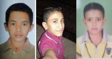 """""""اليوم السابع"""" ينجح فى إعادة 3 أطفال مفقودين لأسرهم"""