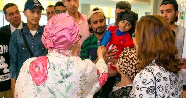 """""""مؤسسة القلب الكبير"""" تخصص مليونى دولار لتعزيز الرعاية الصحية والظروف بمصر"""