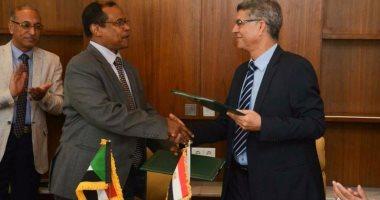 مصر والسودان يتفقان على تسهيل عبور المواطنين عبر معابر البلدين