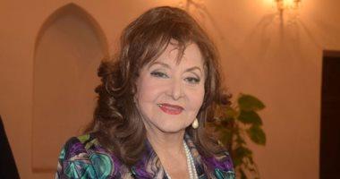 بالصور.. تكريم ليلى طاهر من المسرح القومى بحضور كوكبة من نجوم الفن