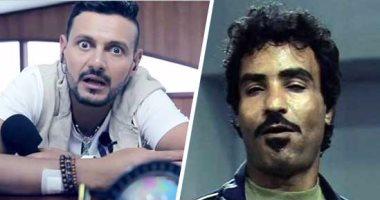 """حمدى الوزير يتحرش بـ""""رامز جلال"""" فى فيلمه رغدة متوحشة.. اعرف التفاصيل"""