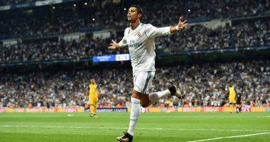 بالفيديو.. رونالدو وراموس يقودان ريال مدريد لفوز كاسح على أبويل بثلاثية
