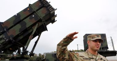 بالصور.. السويد تجرى أكبر مناورات حربية منذ 20 عاما