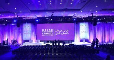 خالد الهيل: مؤتمر قطر جاهز للانطلاق رغم محاولات التعطيل من النظام القطرى