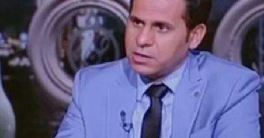 """""""الضبع"""" لـ""""النيل للأخبار"""": تحرير سعر الصرف قضى على أزمة الدولار"""