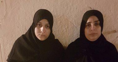 """سقوط عصابة شيماء ودعاء وراء نشل المواطنين بأسلوب """"الاحتكاك"""" فى البساتين"""