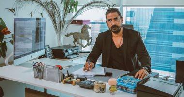 """بالصور.. أمير كرارة يعشق صفاء سلطان مرتين فى ثلاثية """"البديل"""" من مدرسة الحب 2"""
