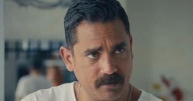 """أمير كرارة يعود مجددا لـ""""كلبش 2"""" بعد توقف 3 أيام بسبب """"حرب كرموز"""""""