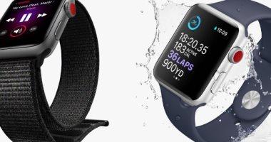 طبيب أمريكى يقاضى شركة أبل بسبب مستشعر القلب فى Apple Watch