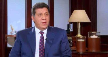 """الخبير السياحى أشرف شيحة ضيف محمد الباز فى """"90 دقيقة"""" على المحور.. الليلة"""