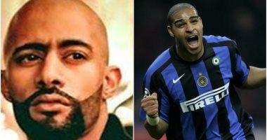 """بالصور.. أدريانو يتحول إلى """"ناصر الدسوقى"""" ويصدم جمهوره"""