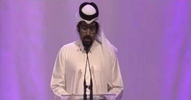 مؤتمر المعارضة القطرية يشهد حضور أفراد من الأسرة الحاكمة