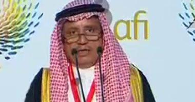 صندوق النقد العربى يطلق المبادرة الإقليمية للشمول المالى بحضور السيسى